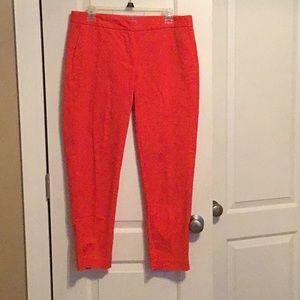 Cynthia Rowley Skinny Pants